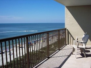 Sea Winds Resort & Sunshine w/ Complimentary Amazing Ocean Front Views