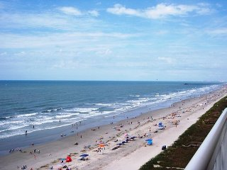 Come To Sunrise Pointe for the View of a Lifetime! Pools, Grills & Beach Fun!