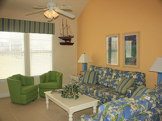 BareFoot Resort*Heron Bay 2 Story Townhome, Golf, Beach, Pool, Relax & Repeat