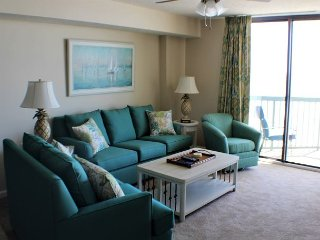 Ocean Bay Club, Updated Remodel & Ocean Front, Easy Main Street Location