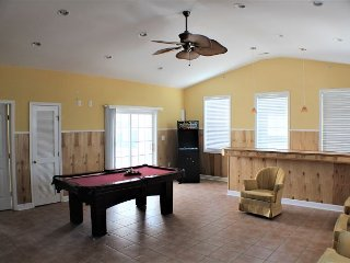 REDUCED PRICING - Pool, Hot Tub, Game Room, Ocean View! Come Relax!