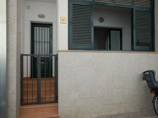 NICE DUPLEX IN THE CENTER OF TOSSA DE MAR