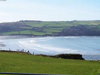 Spectacular sea views  - West Wales, Cardigan