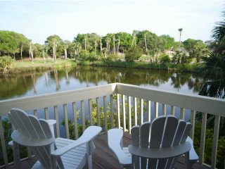 Sealoft 903, Seabrook Island