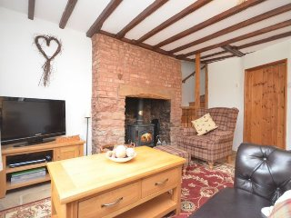 COUR1 Cottage in Minehead