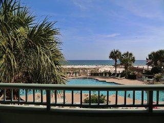 Beach Club, Gulf Front Luxury FREE EXTRA Amenities w/Weekly Summer Stays!