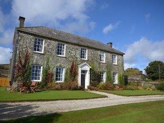 TVISS House in St Austell, Pentewan