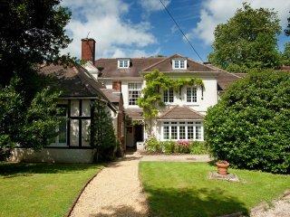 NFL57 Cottage in Lyndhurst