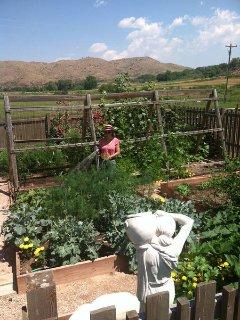 Alanna's Garden
