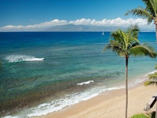 Hawaii Life Presents The Reserve Collection of Mahana Oceanfront 1BR/1BA
