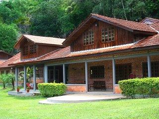 Um lugar ideal para retiros espirituais e eventos.Viva um encontro na natureza!