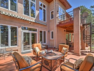 NEW! 6BR Monument House w/ Unparalleled Views!