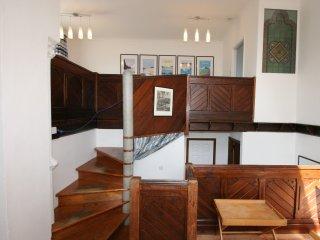 The Organ Loft