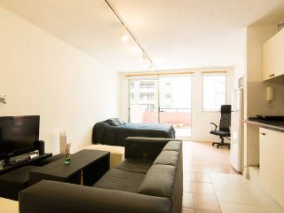 Plaza Gomensoro Studio Apartment