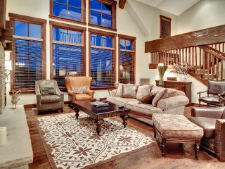 Silver Star #04 - 5 Bed Cottage w/spa