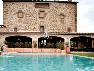 Be Apartment - Charming country house from the XVIII century surrounded by