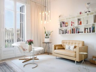 Be Apartment -  Spacious 4 bedroom Apartment, 2 bathrooms, furnished with the
