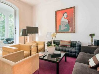 Be Apartment - Luxury apartment with 2 bedrooms and2 bathrooms, apartment locate