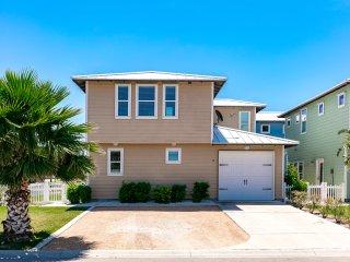 The Fish House SC3 ~ RA147522, Port Aransas