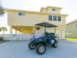 USA Holiday rentals in Texas, Port Aransas TX