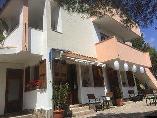 Villa Bea Salmagi