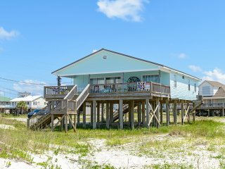 Little Grand Hotel ~ RA147599, Dauphin Island