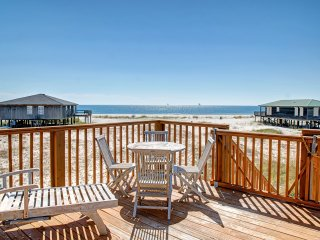 Chill Out ~ RA147593, Dauphin Island