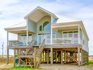 Summer Breeze ~ RA147606, Dauphin Island