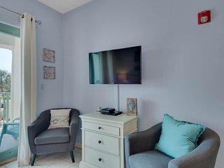 Studio-Inn at Seacrest 209