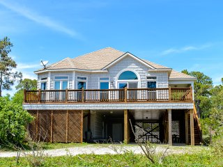 Shell Cottage ~ RA147631, Dauphin Island