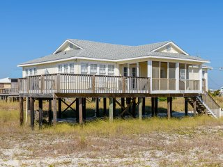 The Easy Way ~ RA147629, Dauphin Island