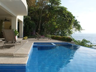SOUTH SHORE RENTALS PUERTO VALLARTA.CONDOMINIUM  VISTA REAL, Puerto Vallarta