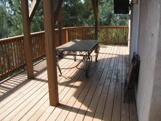 Amador House in Lake Arrowhead - V061