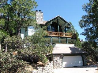 Yosemite House - V069