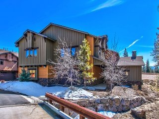 Beautiful truckee home with private hot tub and great living space - High Hopes
