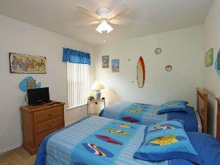 Grab A Little Sunshine At Sun N Fun Family Home, Four Corners