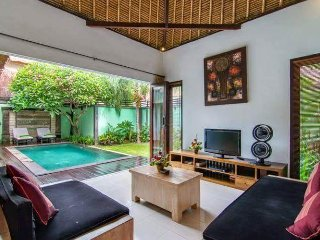 Villa Abimanyu I - 2 Bedroom Bali Holiday Villas