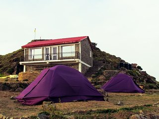 Camping Under Billion Stars- Vaatalya Nature Retreat