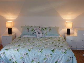 Toulouse-Lautrec Apartment