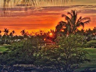 Upscale Penthouse   Stargazing Solitude   Spectacular Sunsets, Waikoloa