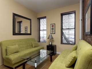 Great 3 BR APT in Times Square (3697)