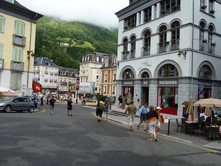 Location Chalet de Peyrelance