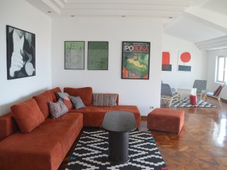 Amazing apartment for a group of people, Rijeka