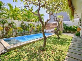 FREE CHEF - Umalas Retreat 1, (2 bed villa)