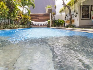 FREE CHEF - Umalas Retreat 1, (2 bed villa)