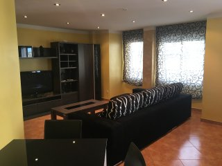 Apartment - 600 m from the beach