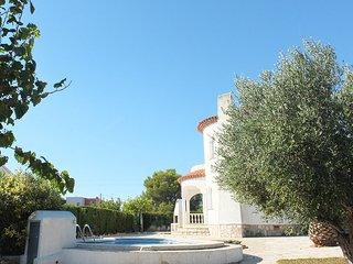 Villa Alexia, L'Ametlla de Mar