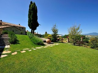 3 bedroom Apartment in Casa Bebi II, Tuscany, Italy : ref 5506384