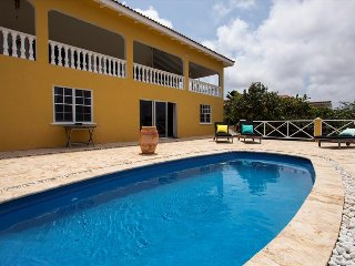 Villa Sol Mate, a huge villa with stunning views and private pool