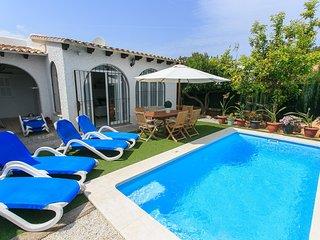 Beach Villa Belgica